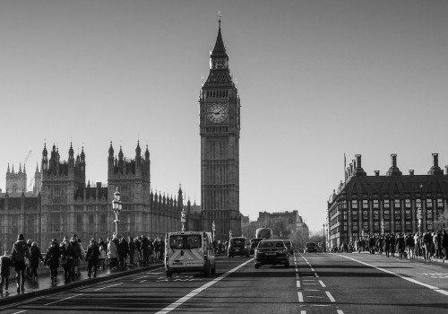 Briefing: Low-income voters, the 2019 General Election and the future of British politics