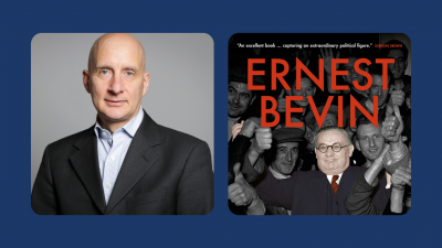 IN CONVERSATION WITH ANDREW ADONIS – 5 NOV
