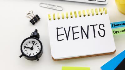 INTERNSHIP OPPORTUNITY: EVENTS INTERN (PART TIME)