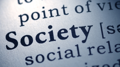 VIDEO: DIVIDED SOCIETY: WHAT COULD KEEP US TOGETHER OR PULL US APART AFTER COVID-19?