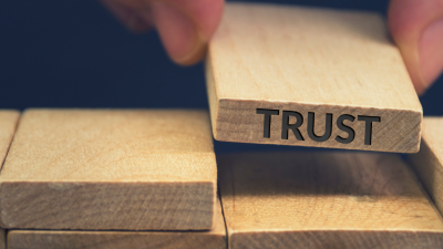 TRILOGY ON TRUST: THE TIMES RED BOX ARTICLE