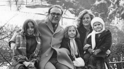 JOHN SMITH 1938-1994 – 25TH ANNIVERSARY