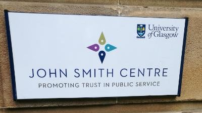 JOHN SMITH CENTRE RESEARCH ASSOCIATE OPPORTUNITY
