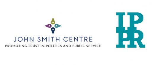 How can we build trust in politics and public institutions?